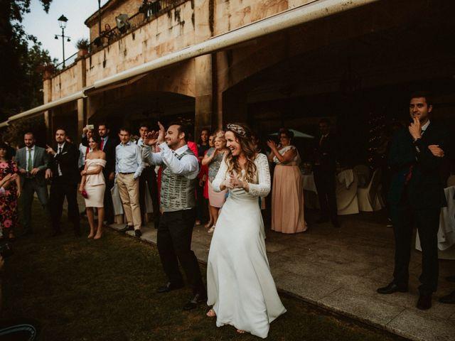 La boda de Juan y Ali en Cangas De Onis, Asturias 259