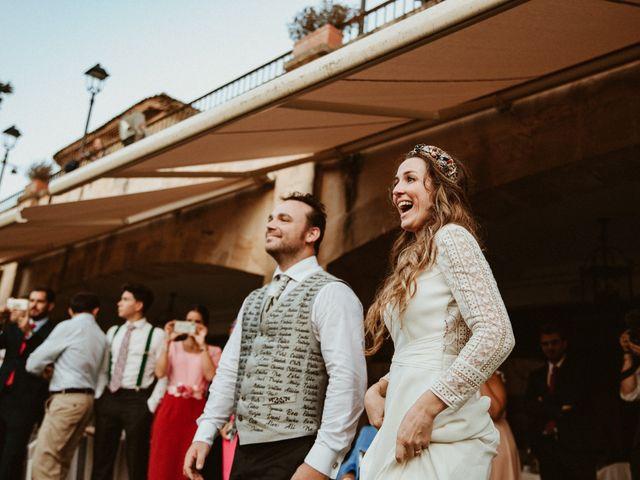 La boda de Juan y Ali en Cangas De Onis, Asturias 260