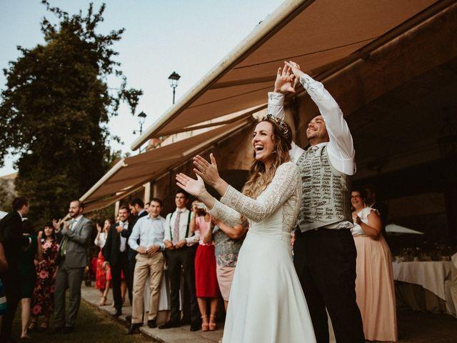 La boda de Juan y Ali en Cangas De Onis, Asturias 262