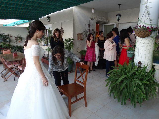 La boda de Manolo y Luana en L' Alfàs Del Pi, Alicante 9