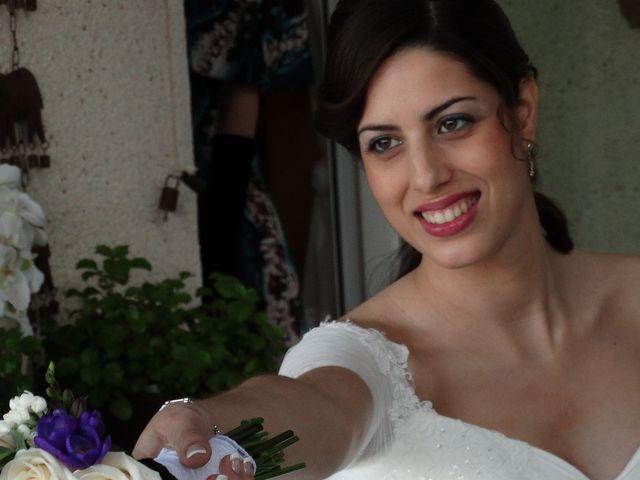 La boda de Manolo y Luana en L' Alfàs Del Pi, Alicante 11