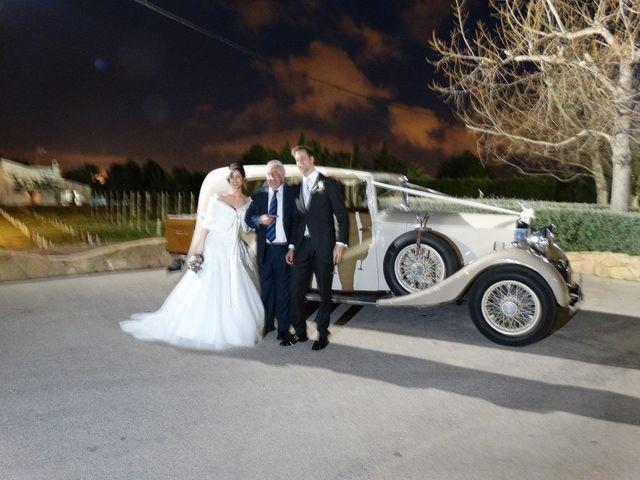 La boda de Manolo y Luana en L' Alfàs Del Pi, Alicante 14