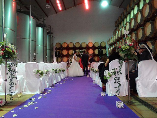 La boda de Manolo y Luana en L' Alfàs Del Pi, Alicante 15