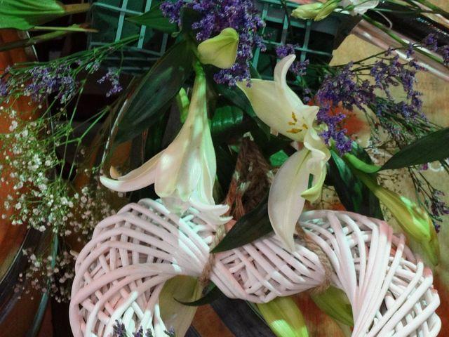 La boda de Manolo y Luana en L' Alfàs Del Pi, Alicante 16