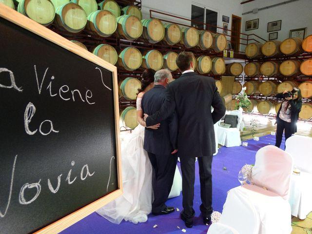 La boda de Manolo y Luana en L' Alfàs Del Pi, Alicante 18