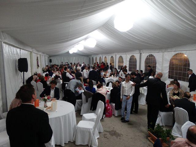 La boda de Manolo y Luana en L' Alfàs Del Pi, Alicante 19