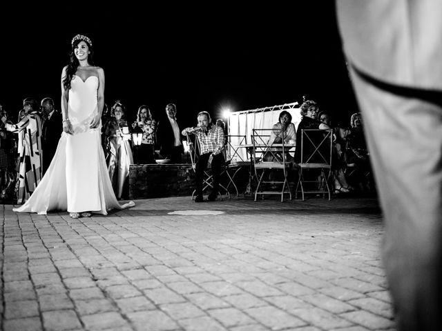 La boda de Pelayo y Isabel en Talavera De La Reina, Toledo 16