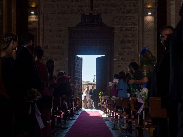 La boda de Juan y Mariajo en Toledo, Toledo 13