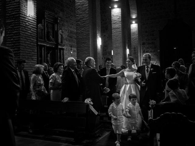 La boda de Juan y Mariajo en Toledo, Toledo 14