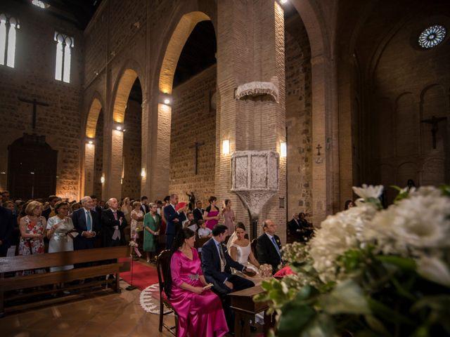 La boda de Juan y Mariajo en Toledo, Toledo 15