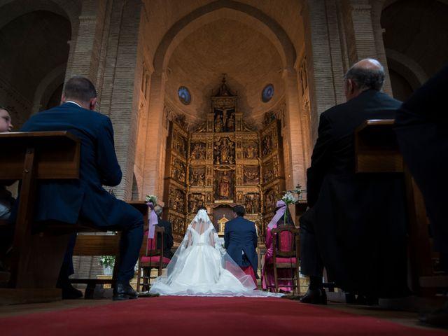 La boda de Juan y Mariajo en Toledo, Toledo 16