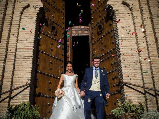 La boda de Juan y Mariajo en Toledo, Toledo 19
