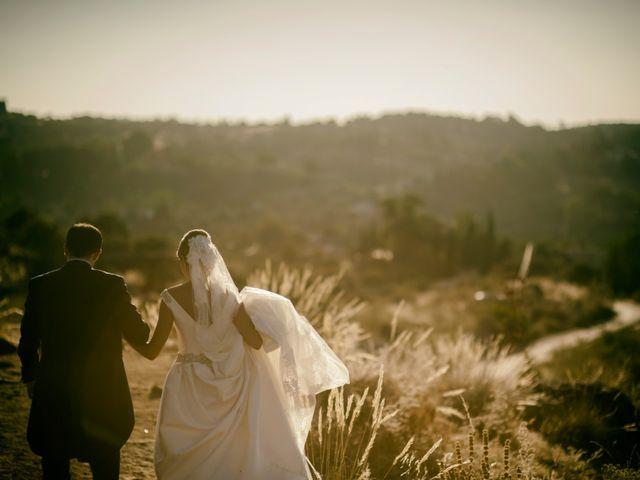 La boda de Juan y Mariajo en Toledo, Toledo 2