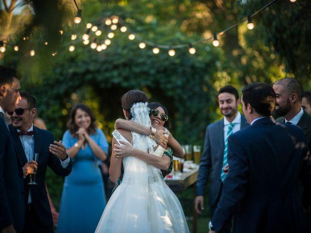 La boda de Juan y Mariajo en Toledo, Toledo 25