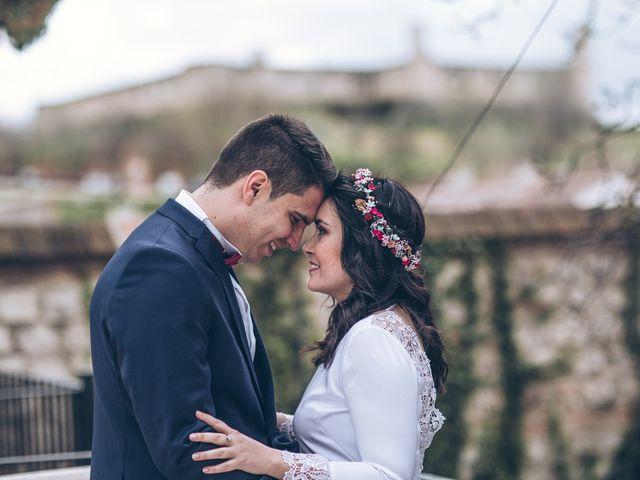 La boda de Laura y Cesar