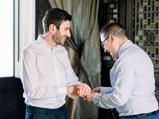 La boda de Daniel y Taormina en La Bisbal d'Empordà, Girona 4