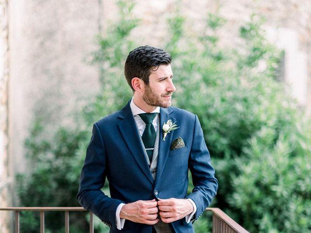 La boda de Daniel y Taormina en La Bisbal d'Empordà, Girona 15