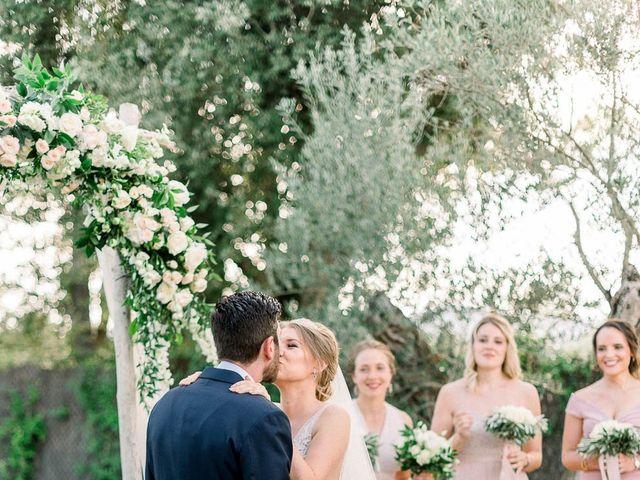 La boda de Daniel y Taormina en La Bisbal d'Empordà, Girona 59
