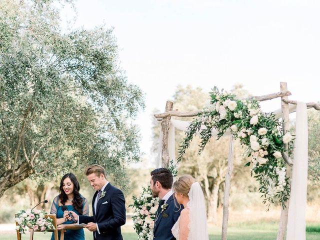 La boda de Daniel y Taormina en La Bisbal d'Empordà, Girona 63