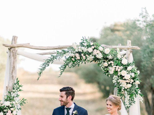 La boda de Daniel y Taormina en La Bisbal d'Empordà, Girona 65