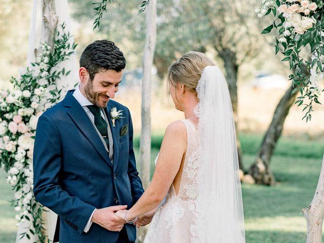 La boda de Daniel y Taormina en La Bisbal d'Empordà, Girona 67