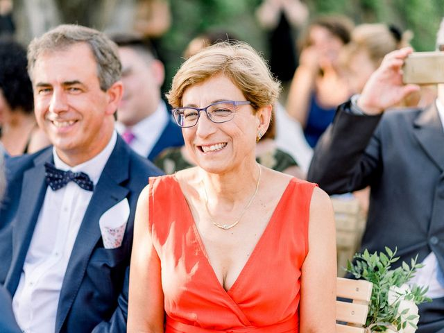La boda de Daniel y Taormina en La Bisbal d'Empordà, Girona 75