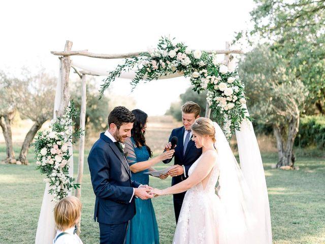 La boda de Daniel y Taormina en La Bisbal d'Empordà, Girona 82