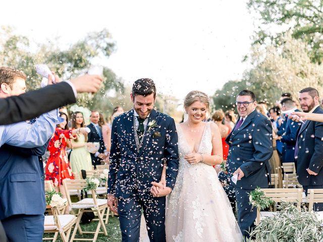La boda de Daniel y Taormina en La Bisbal d'Empordà, Girona 89