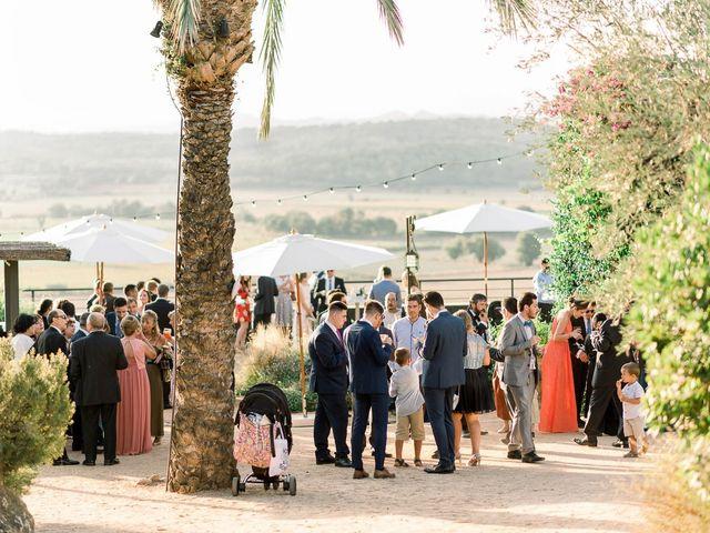 La boda de Daniel y Taormina en La Bisbal d'Empordà, Girona 102