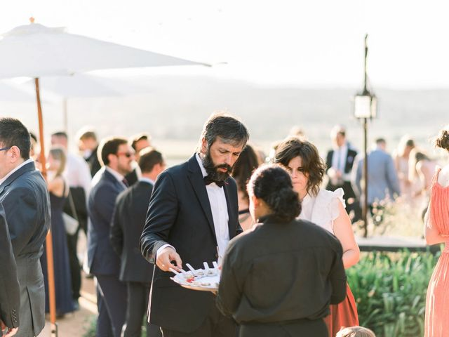La boda de Daniel y Taormina en La Bisbal d'Empordà, Girona 103