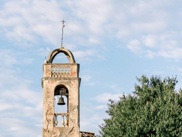 La boda de Daniel y Taormina en La Bisbal d'Empordà, Girona 104