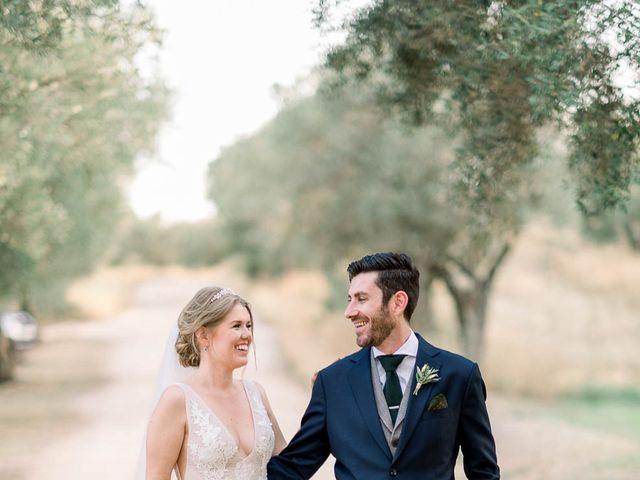 La boda de Daniel y Taormina en La Bisbal d'Empordà, Girona 108