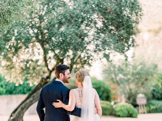 La boda de Daniel y Taormina en La Bisbal d'Empordà, Girona 110