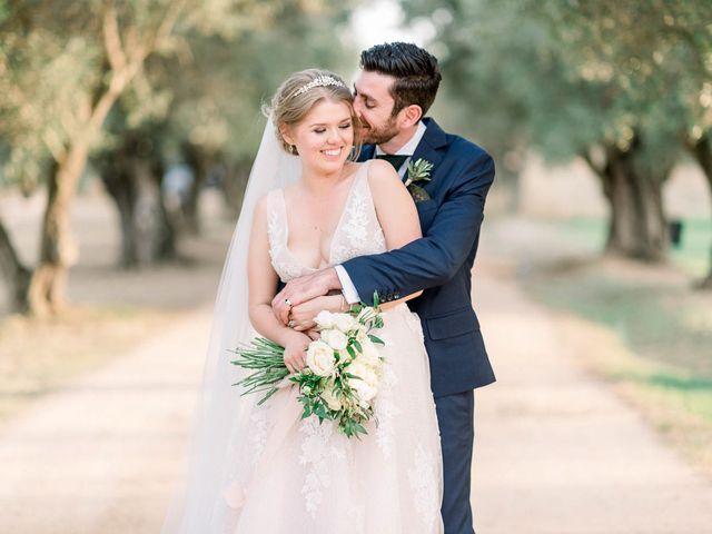 La boda de Daniel y Taormina en La Bisbal d'Empordà, Girona 112