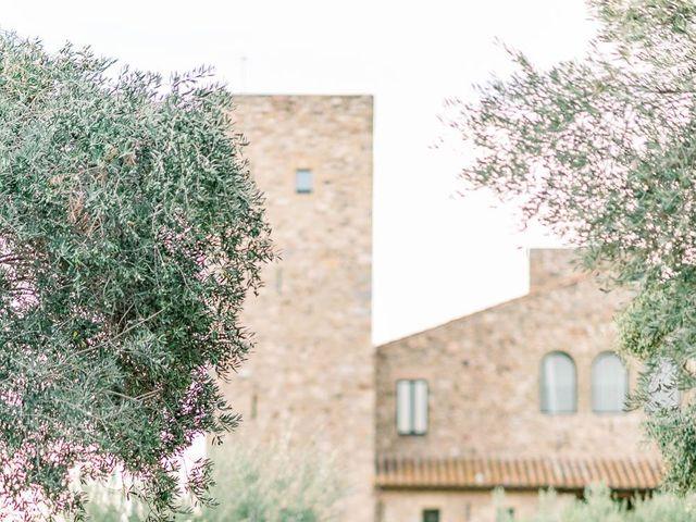 La boda de Daniel y Taormina en La Bisbal d'Empordà, Girona 114