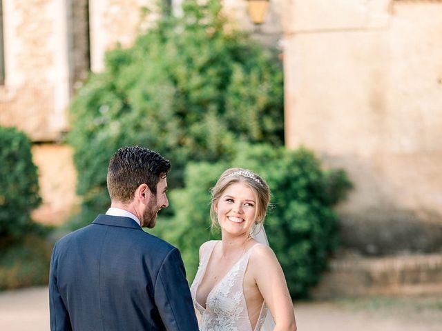 La boda de Daniel y Taormina en La Bisbal d'Empordà, Girona 116