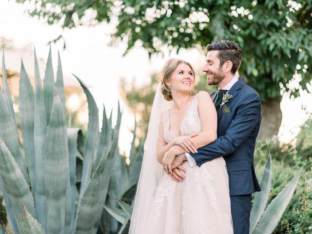 La boda de Daniel y Taormina en La Bisbal d'Empordà, Girona 119