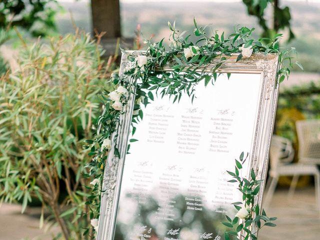 La boda de Daniel y Taormina en La Bisbal d'Empordà, Girona 120