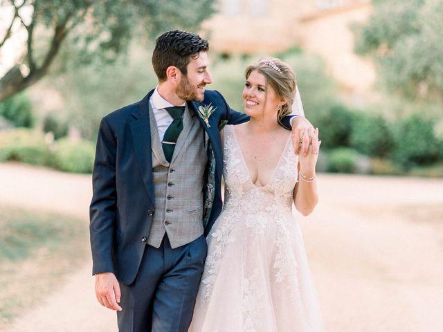 La boda de Daniel y Taormina en La Bisbal d'Empordà, Girona 121