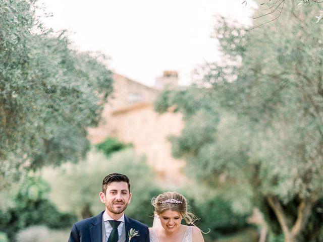 La boda de Daniel y Taormina en La Bisbal d'Empordà, Girona 122