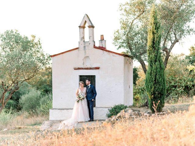 La boda de Daniel y Taormina en La Bisbal d'Empordà, Girona 138
