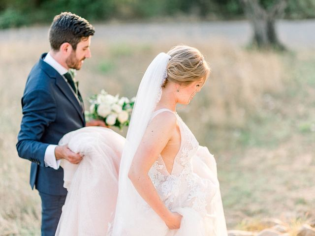 La boda de Daniel y Taormina en La Bisbal d'Empordà, Girona 139
