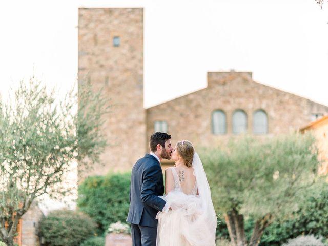 La boda de Daniel y Taormina en La Bisbal d'Empordà, Girona 149
