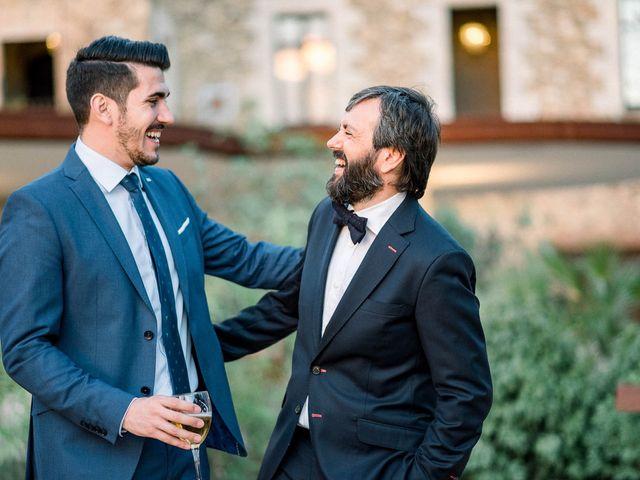 La boda de Daniel y Taormina en La Bisbal d'Empordà, Girona 164