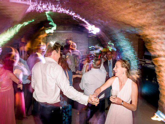 La boda de Daniel y Taormina en La Bisbal d'Empordà, Girona 200