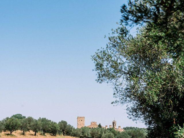 La boda de Daniel y Taormina en La Bisbal d'Empordà, Girona 202