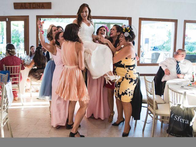 La boda de Alberto y Vanesa en Cartagena, Murcia 2