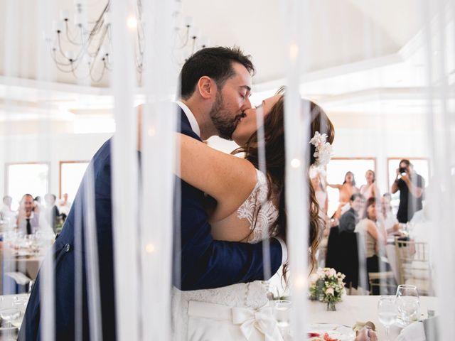 La boda de Alberto y Vanesa en Cartagena, Murcia 4