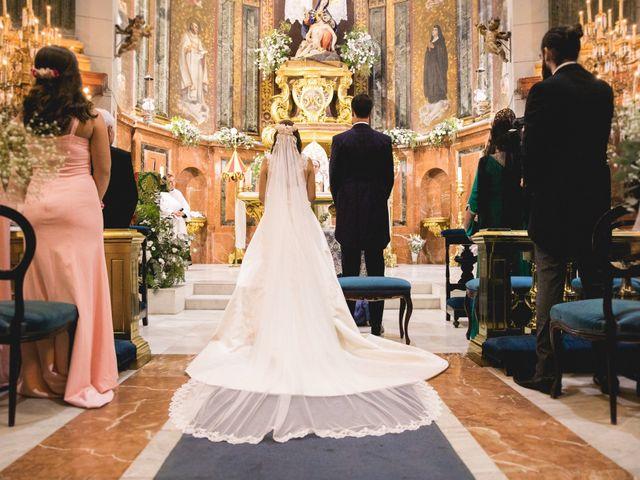La boda de Alberto y Vanesa en Cartagena, Murcia 6
