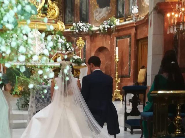 La boda de Alberto y Vanesa en Cartagena, Murcia 8